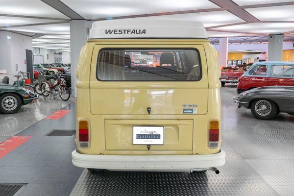 Volkswagen T2b Westfalia