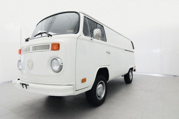 Volkswagen T2 Kastenwagen