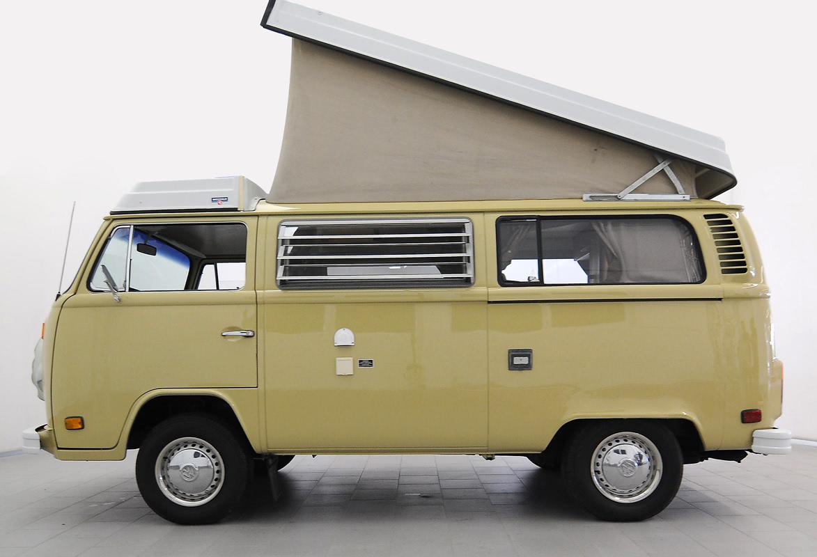 Volkswagen T2 Westfalia | Classicbid