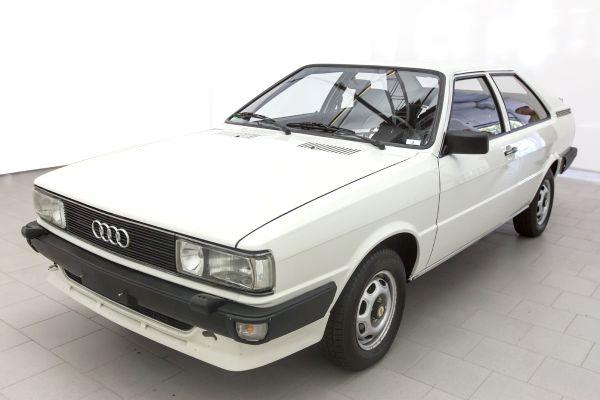 Audi Coupé GL