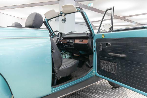 Volkswagen Käfer 1303 Cabrio