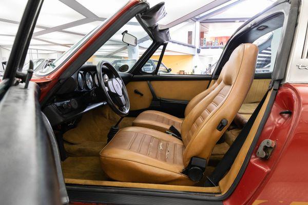 Porsche 911 Targa 2.7