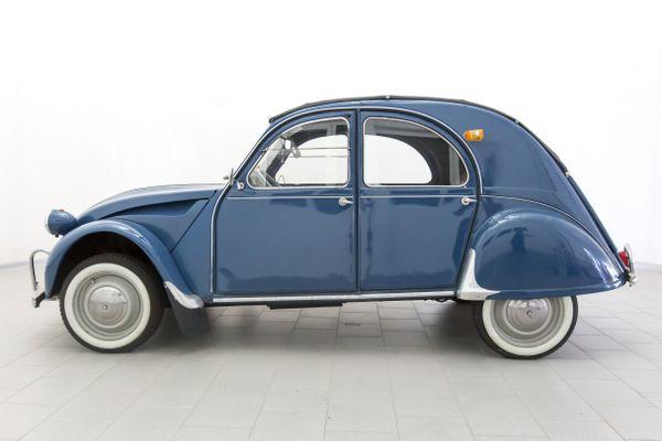 Citroën 2 CV AZAM