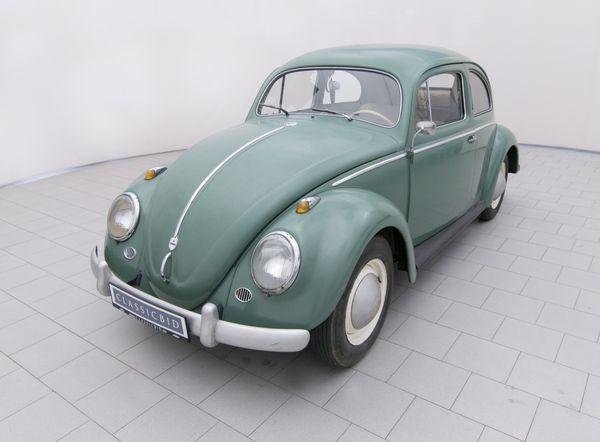 Volkswagen Käfer (Ovali)