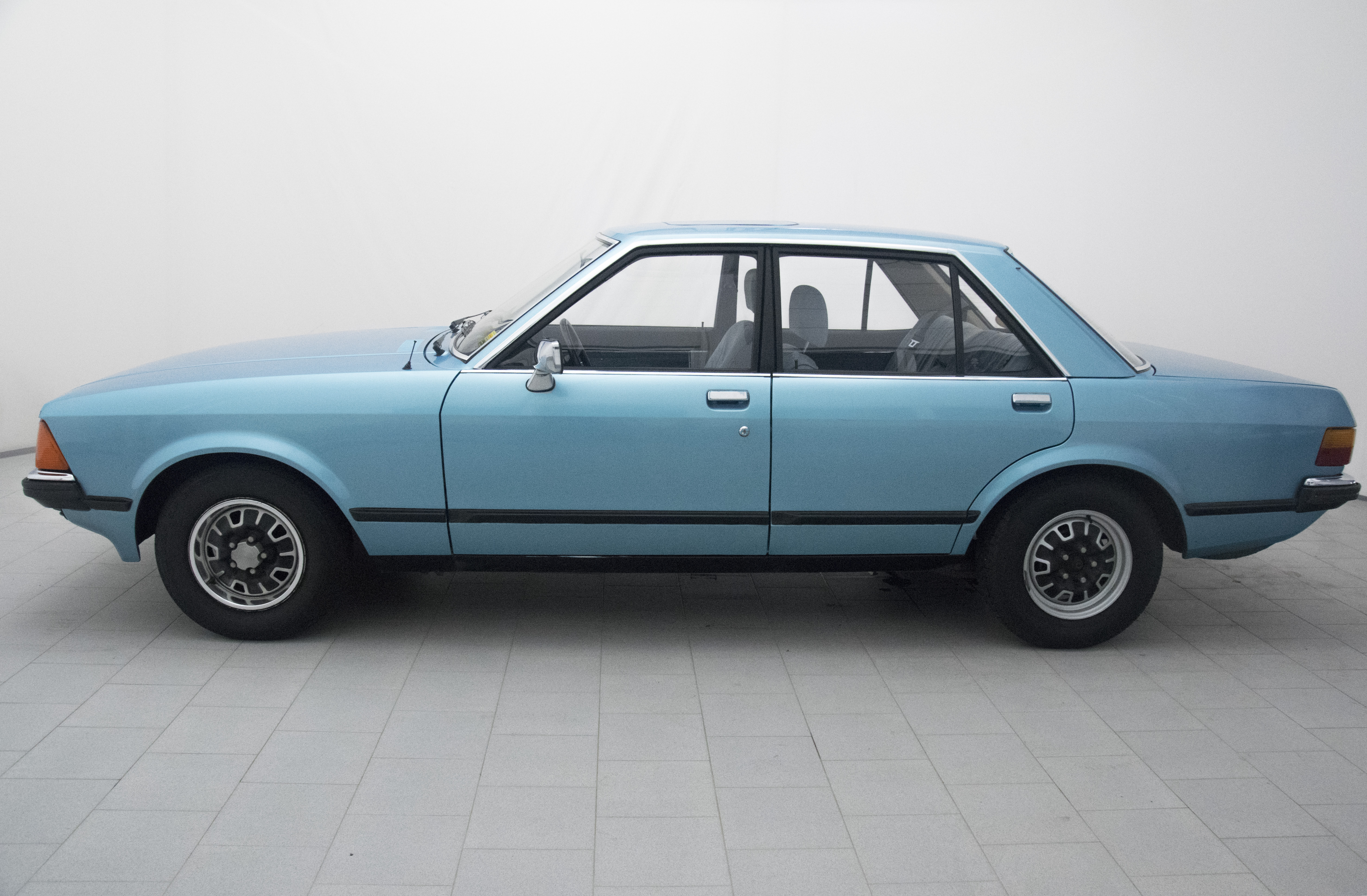 Ford Granada 2 3 Gl Classicbid