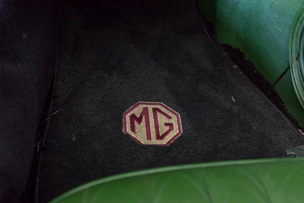 MG TD/C