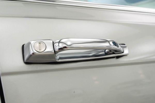 Mercedes-Benz 450 SEL 6.9