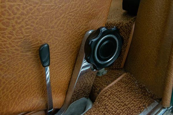 Mercedes-Benz 280 SL Pagode