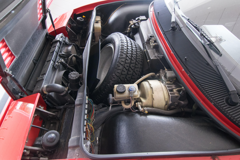 OT0119_09 Gorgeous Ferrari Mondial 3.2 Cabriolet V8 Quattrovalvole Cars Trend