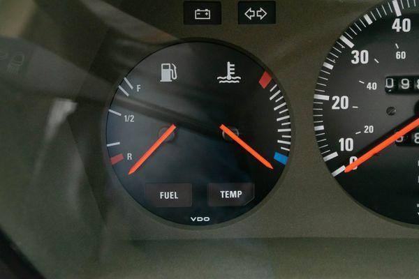 """BMW 633 CSi """"Rallye"""""""