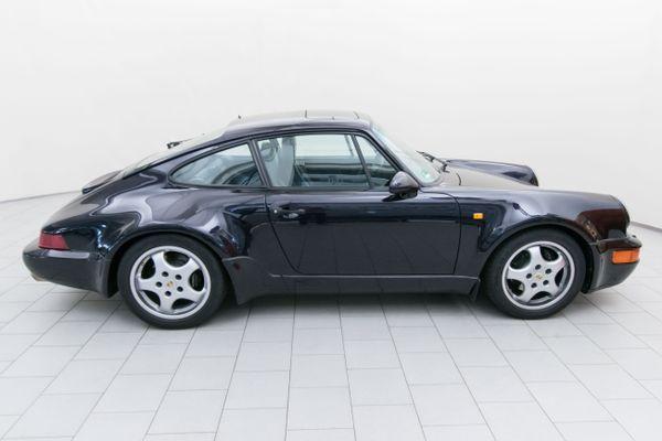 Porsche 911 Jubi (964)
