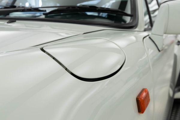Porsche 911 Turbo (930)