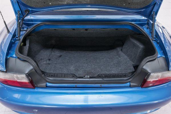 BMW Z3 M Roadster