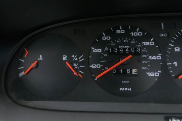 Porsche 944 S2 Cabrio
