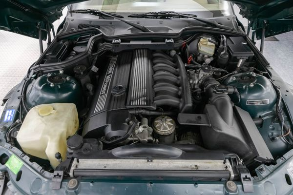 BMW Z3 M Coupé
