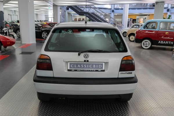 "Volkswagen Golf III 2.0 GTI ""Edition"""