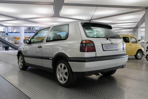 """Volkswagen Golf III 2.0 GTI """"Edition"""""""
