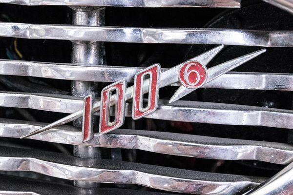 Austin-Healey 100-6