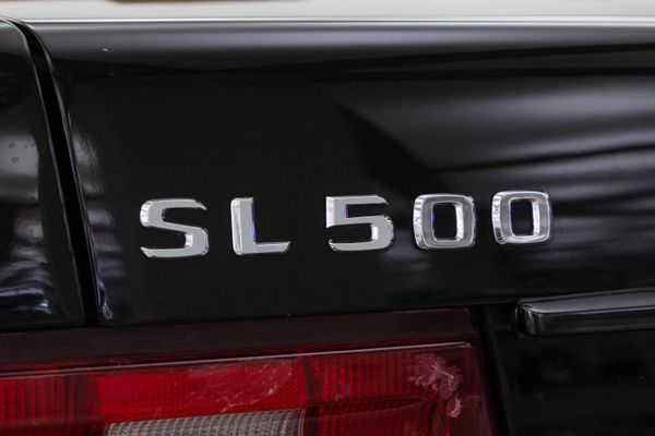 Mercedes-Benz SL 500 (R129)