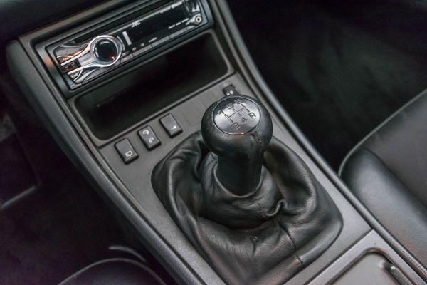 Porsche 944 S2