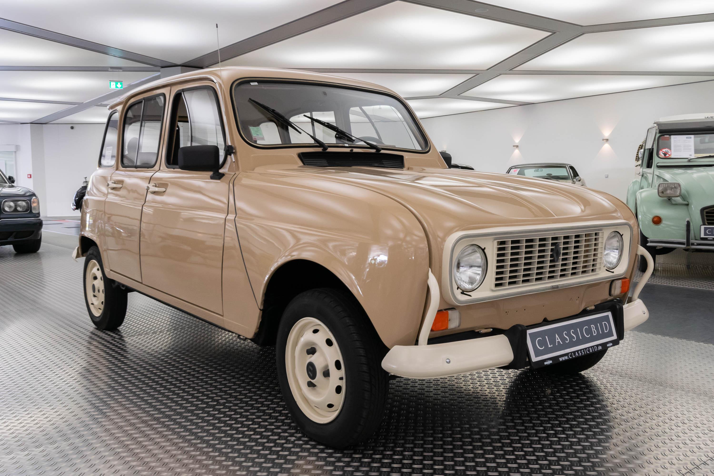 Renault R4 · Renault R4 ...