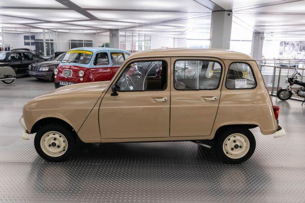 Renault R4