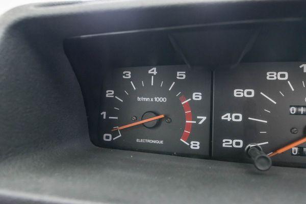 Peugeot 205 CT Cabrio