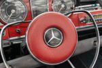 Mercedes-Benz 230 SL Pagode
