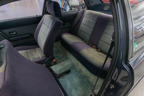 Audi Coupé GT 5 S