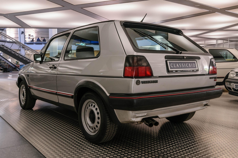 Volkswagen Golf II GTI 16V | Classicbid
