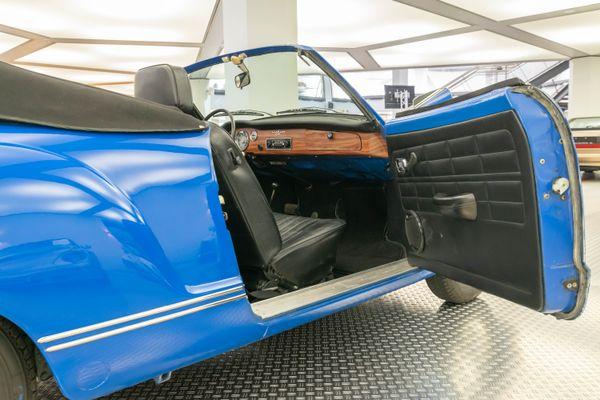 Volkswagen Karmann Ghia Cabrio