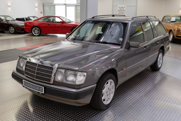 Mercedes-Benz E 300 TE 4Matic