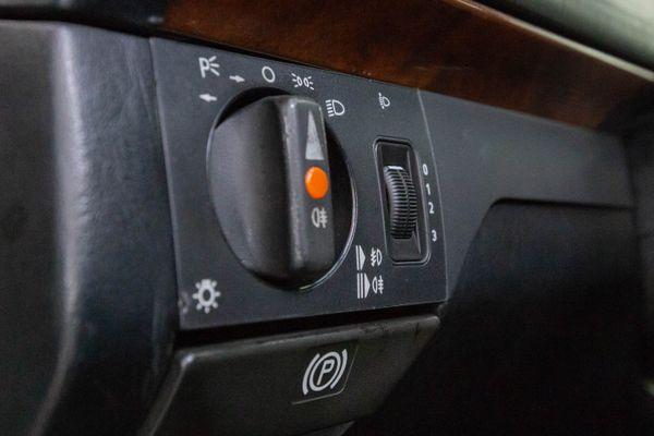 Mercedes-Benz 300 TE 4Matic