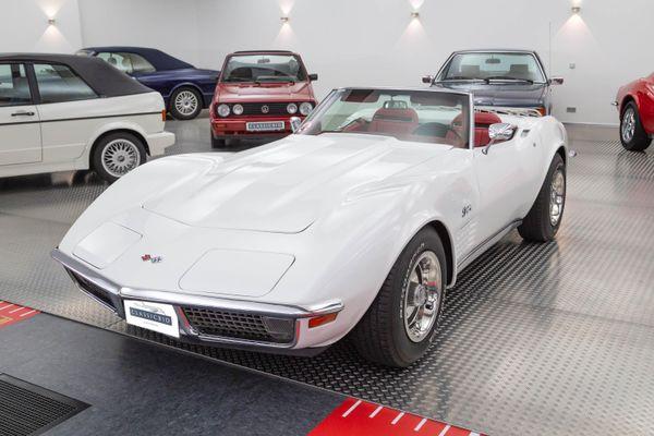 Chevrolet Corvette (C3) Cabrio