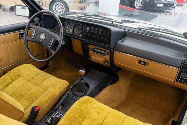Opel Commodore 2,5 S
