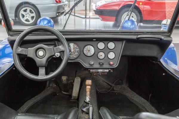 Volkswagen Buggy 1.6