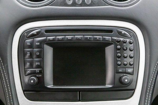 Mercedes-Benz SL 55 AMG (R230)