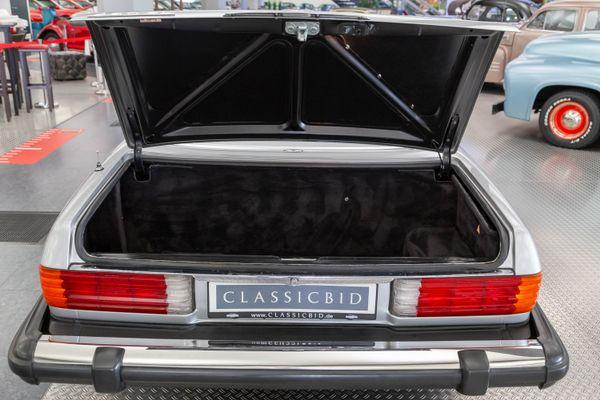 Mercedes-Benz 450 SL