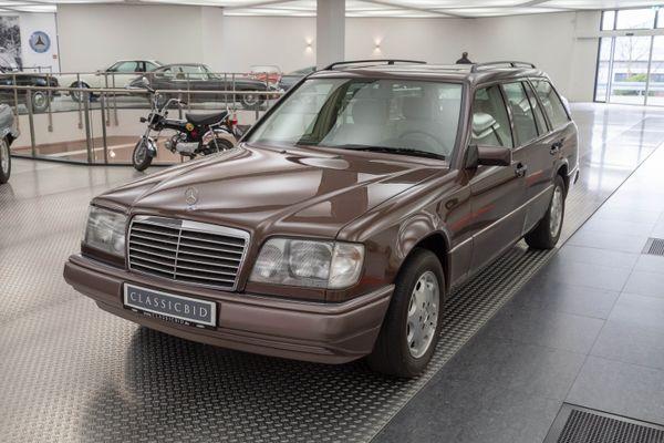 Mercedes-Benz E 200 T