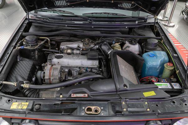 Volkswagen Golf II GTI G60