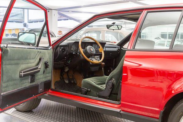 Alfa Romeo Alfetta GTV-6 2.5