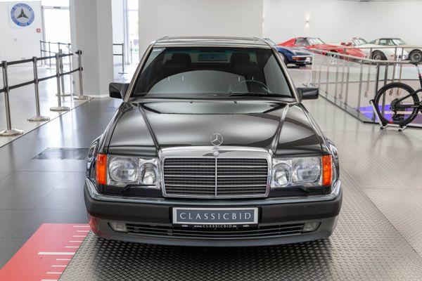 Mercedes-Benz 500 E