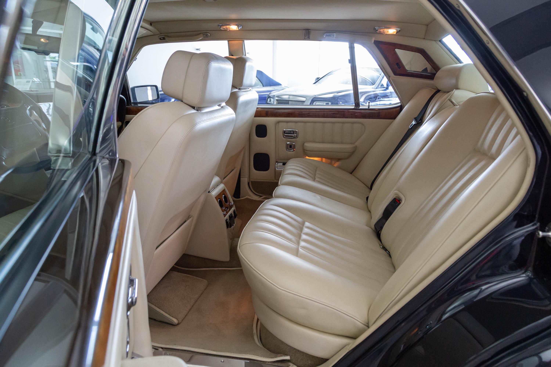 Bentley Brooklands | Classicbid