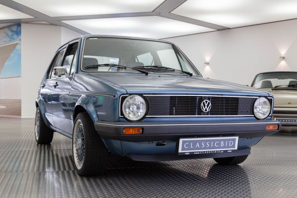Volkswagen Golf I CL