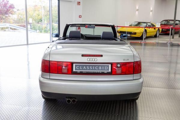 Audi 80 (B4) Cabriolet