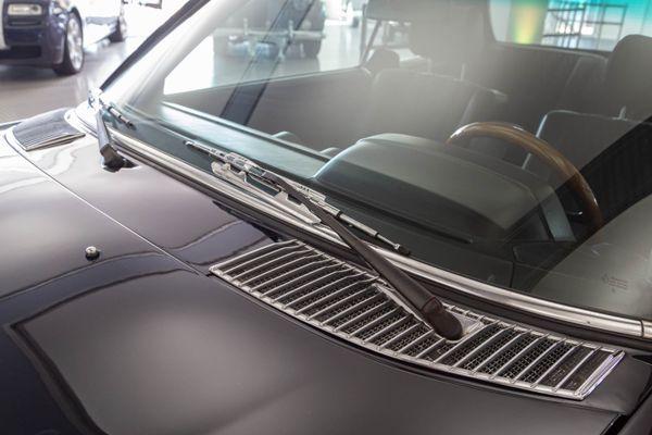 Mercedes-Benz 230 CE (C123)