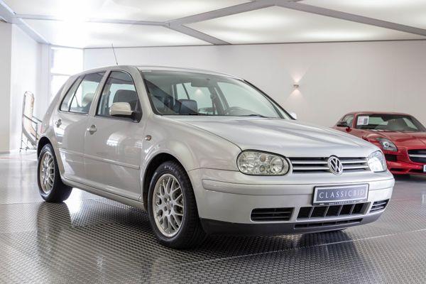 Volkswagen Golf 2.3 GTI