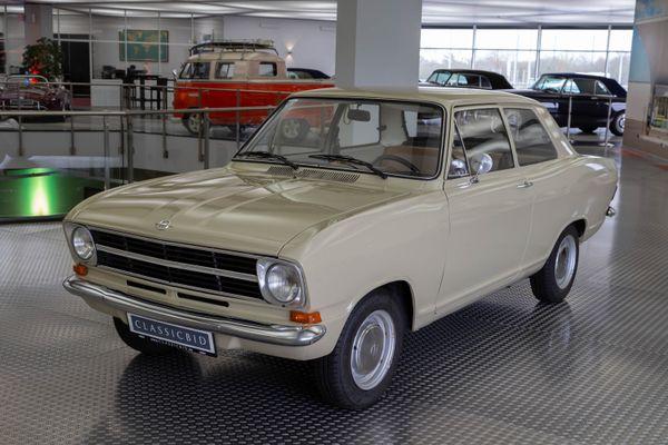 Opel Kadett B Grand Prix