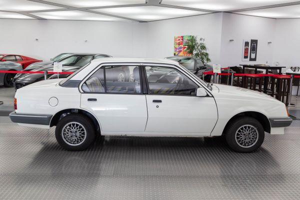 Opel Ascona C 1.6 S