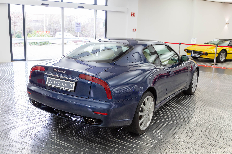 Maserati 3200 GTA   Classicbid